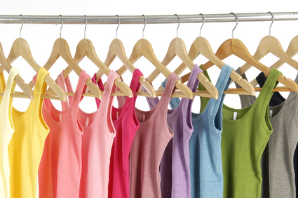 makeover your wardrobe with Ann Whitaker